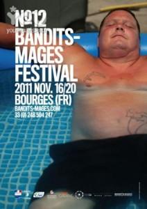 rencontres internationales Bandits-Mages / du 16 au 20 novembre 2011