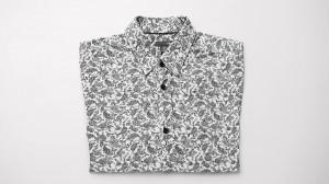 sémiologie de la chemise