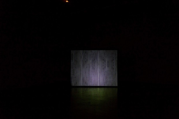 L'escalier roulant mécanique de Jesse Wilford Reno Vidéold - son, 3'31'' - 2012
