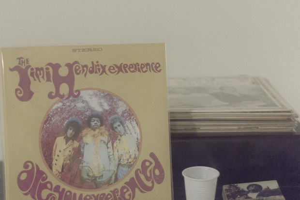 Are you experienced / 2012